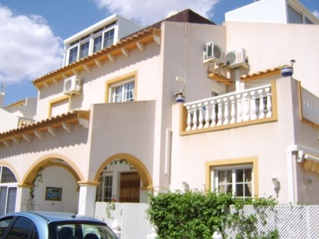 Playa Flamenca Townhouse For Sale - €148,750