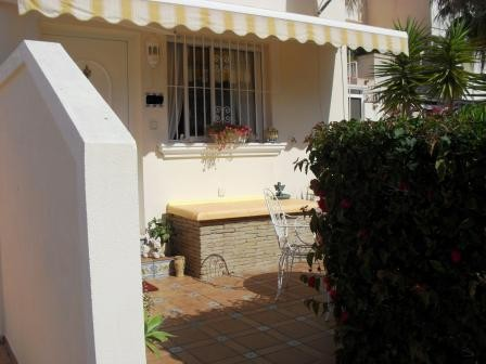 Playa Flamenca Apartment For Sale - €93,000