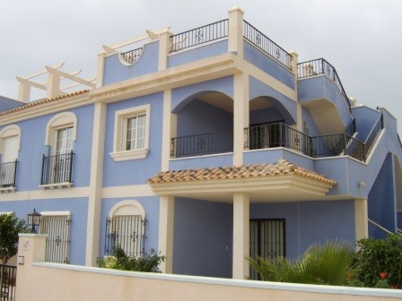 Campoamor Apartment For Sale - €106,000