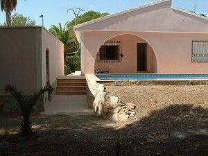 Pinar de Campoverde Villa For Sale - €389,000