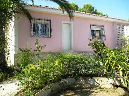 Pinar de Campoverde Villa For Sale - €349,995