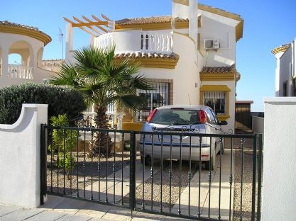 Pinar de Campoverde Villa For Sale - €165,000