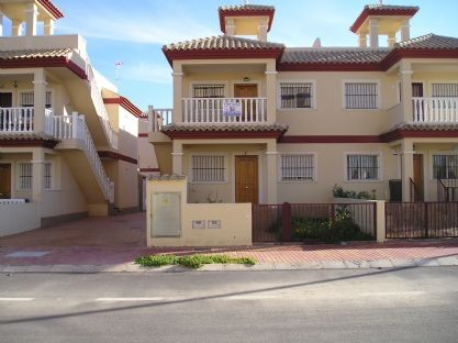 Apartment in San Pedro del Pinatar - €65,000 - Ref:25