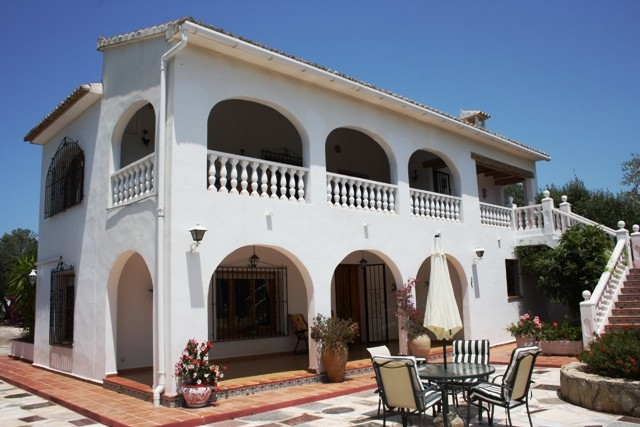 Benissa Country Property For Sale - €750,000
