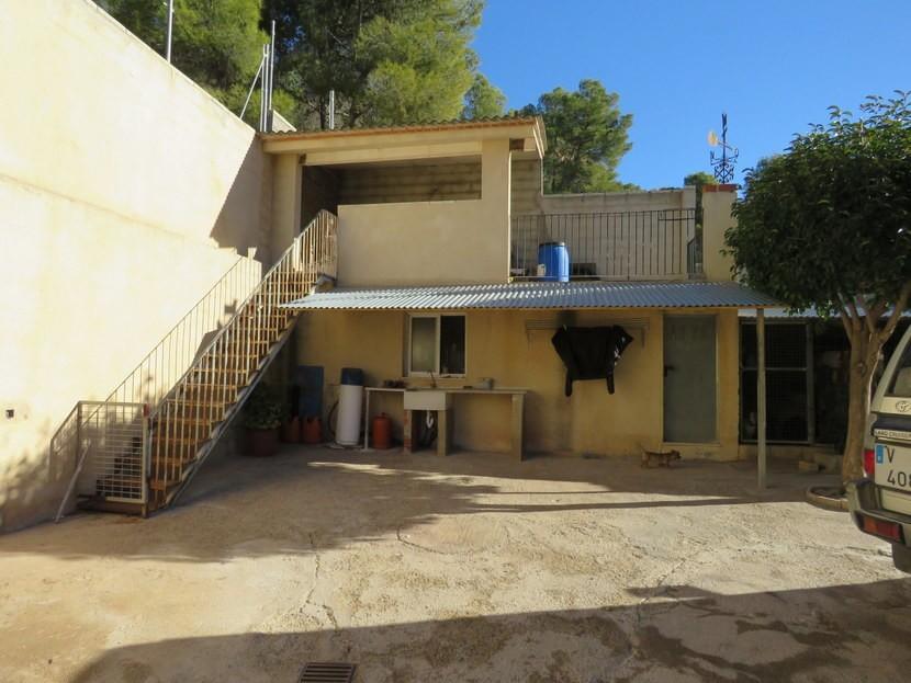 Outbuildings - 4 bedroom 3 bathroom Olocau