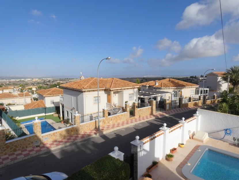 Villa In San Miguel De Salinas Costa Blanca South For Sale 39