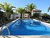 Front view - 4 bed 1 bath Villa Vilamarchante