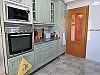 Kitchen  - 4 bed 1 bath Villa Vilamarchante