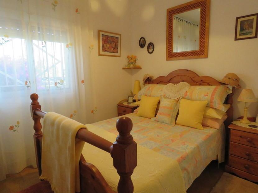 3rd bedroom  - 4 bed 1 bath Villa Vilamarchante