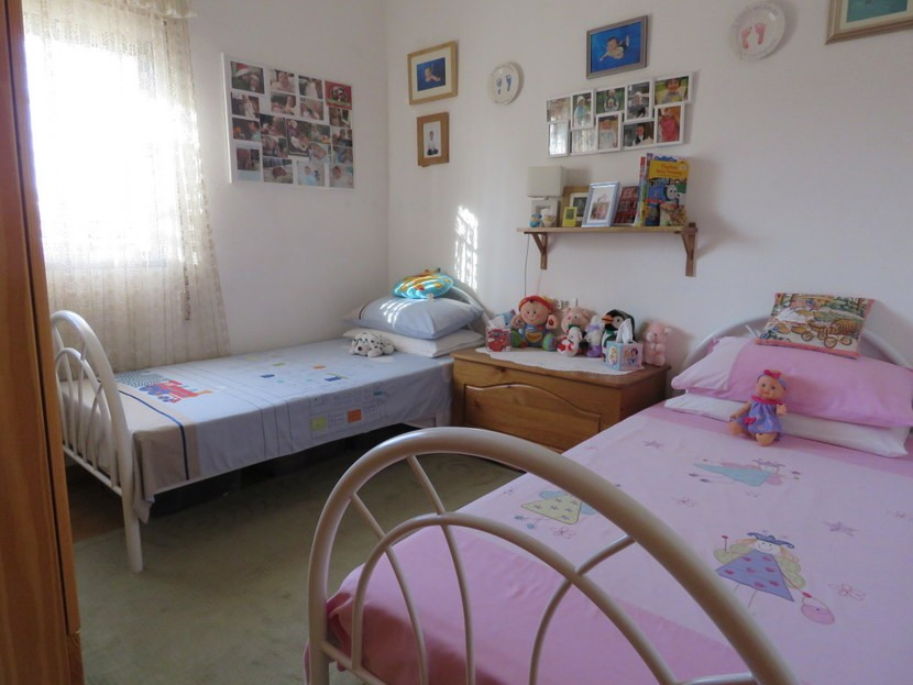 Fourth bedroom  - 4 bed 1 bath Villa Vilamarchante
