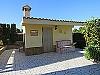 Outhouse  - 4 bed 1 bath Villa Vilamarchante