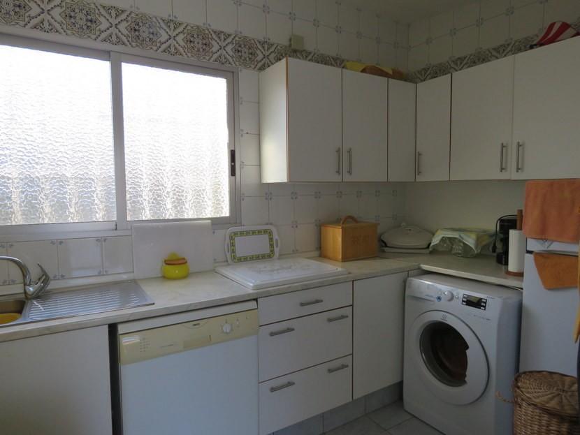 Summer kitchen  - 4 bed 1 bath Villa Vilamarchante