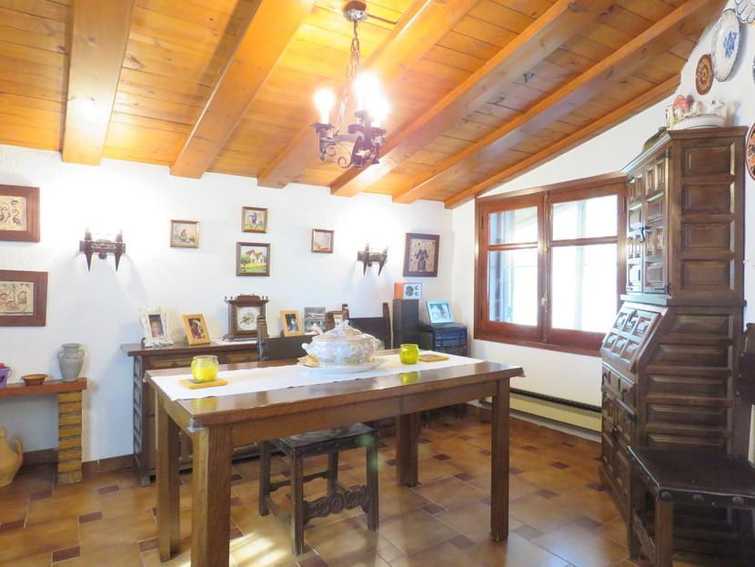 Second dining room  - 3 bed 3 bathroom Villamarchante