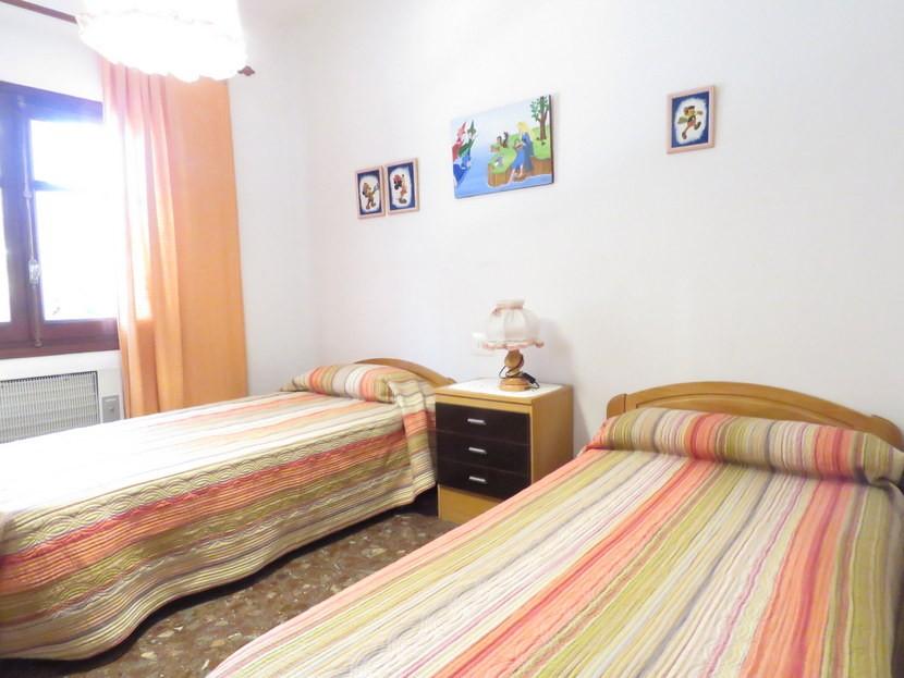 3rd bedroom  - 3 bed 3 bathroom Villamarchante
