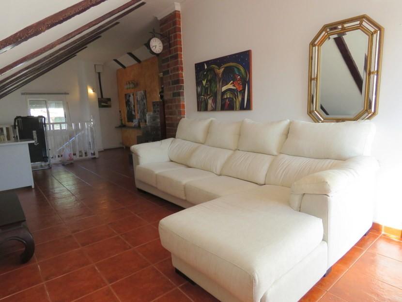 Second living room  - 3 bed 3 bath Villamarchante