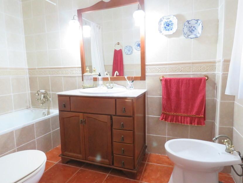 Ensuite  - 3 bed 3 bath Villamarchante
