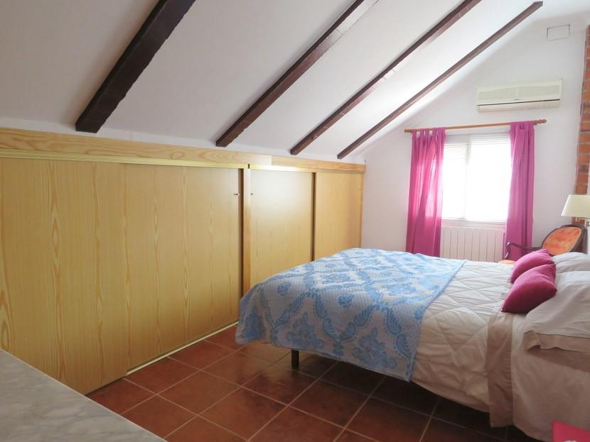 3rd bedroom  - 3 bed 3 bath Villamarchante