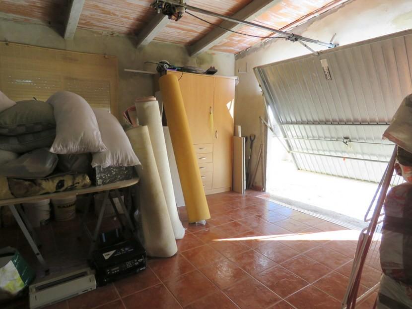 Garage  - 3 bed 3 bath Villamarchante