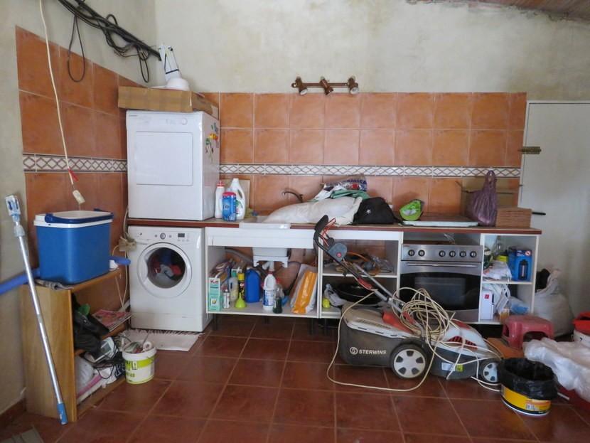 Seperate kitchen  - 3 bed 3 bath Villamarchante