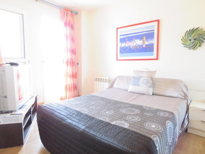 2nd Bedroom - 4 bedroom 3 bathroom Villa Marines