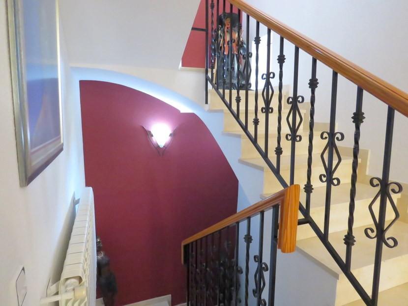 Downstairs - 4 bedroom 3 bathroom Villa Marines