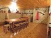 Wine cellar - 4 bedroom 3 bathroom Villa Marines