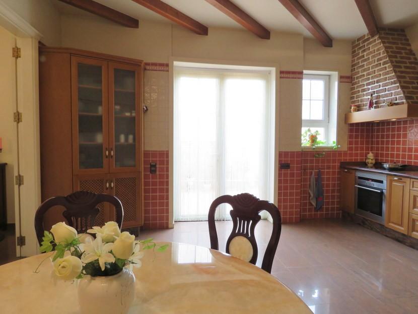 Kitchen  - 5 bed 2 bathroom Almussafes