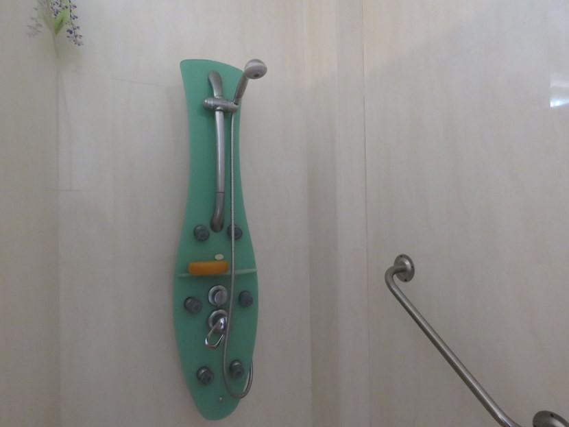 Hydro-Massage shower  - 5 bed 2 bathroom Almussafes