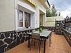 Front terrace  - 5 bed 2 bathroom Almussafes