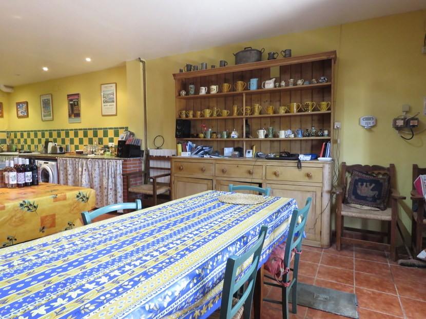 Dining room  - 5 bedroom 2 bathroom villa Villamarchante