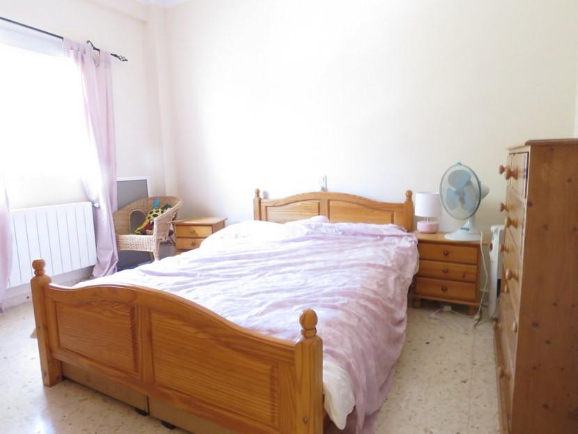 2nd bedroom  - 5 bedroom 2 bathroom villa Villamarchante