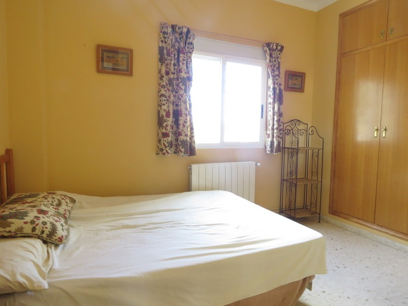 4th bedroom  - 5 bedroom 2 bathroom villa Villamarchante