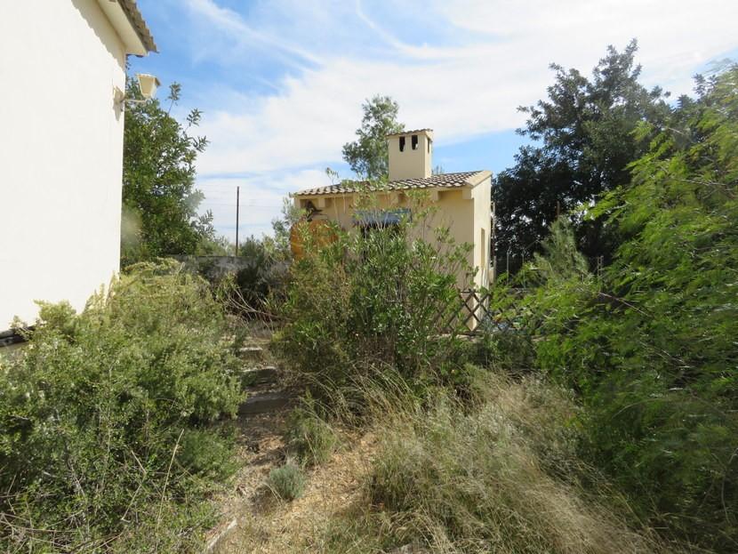 Paellero  - 5 bedroom 2 bathroom villa Villamarchante