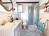 Family bathroom  - 4 bed 2 bath Montserrat