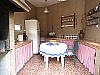 Summer kitchen  - 4 bed 2 bath Montserrat