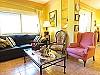 Living room - 4 bed 2 bath Olocau