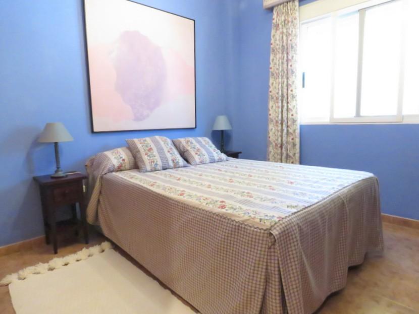 2nd bedroom - 4 bed 2 bath Olocau
