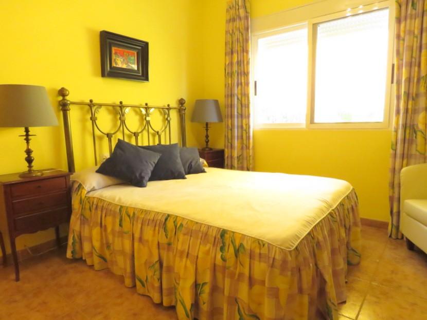 3rd bedroom - 4 bed 2 bath Olocau