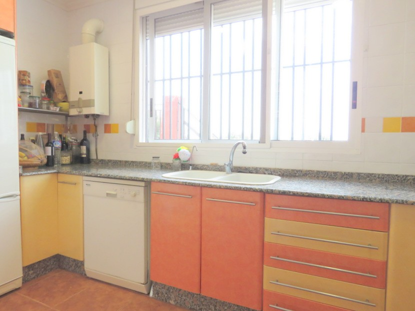 Kitchen  - 4 bed 2 bath Olocau