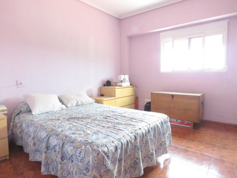 2nd bedroom  - 4 bed 2 bath Olocau
