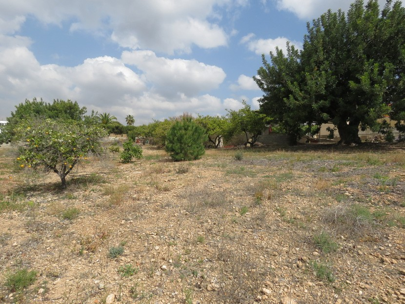 Plot  - 4 bed 2 bath Olocau
