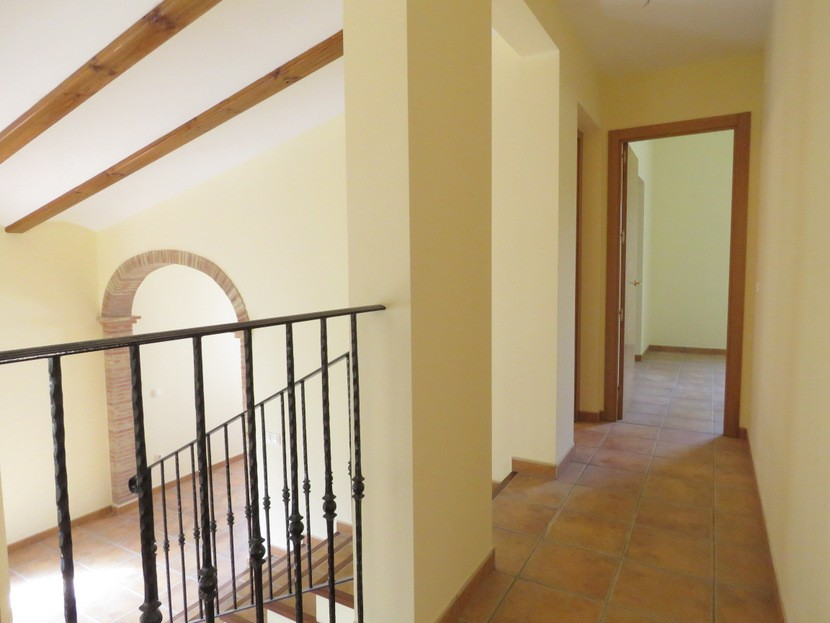 Landing  - 3 bed 2 bath Olocau
