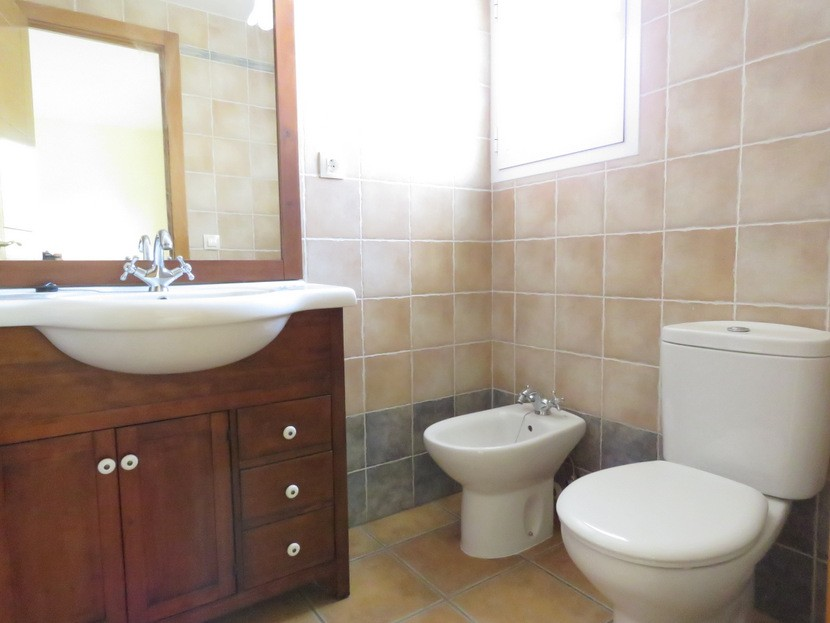 Ensuite  - 3 bed 2 bath Olocau