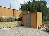 Storage  - 3 bed 2 bath Olocau