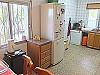 Kitchen  - 2 bed 1 bath Olocau