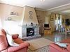 Living room  - 4 bed 2 bath Godelleta