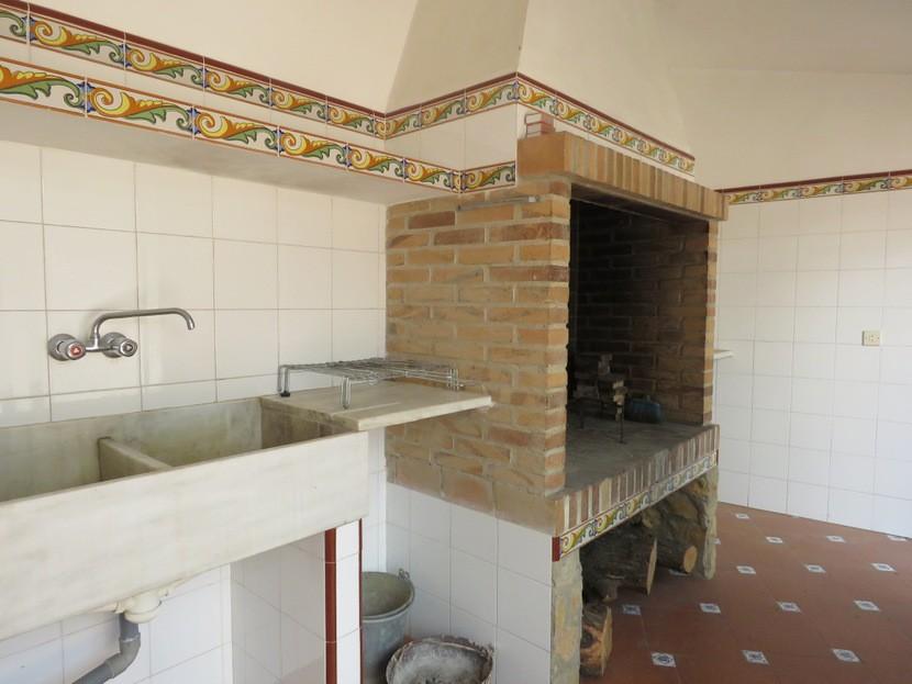 Paellero - 4 bed 2 bath Godelleta