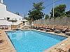 Pool  - 4 bed 2 bath Godelleta
