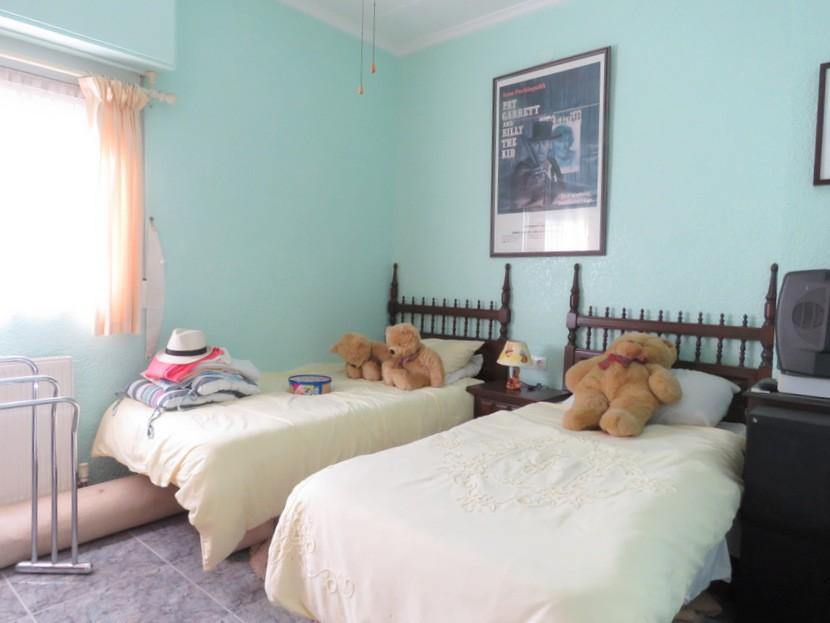 3rd bedroom - 6 bed 3 Montserrat