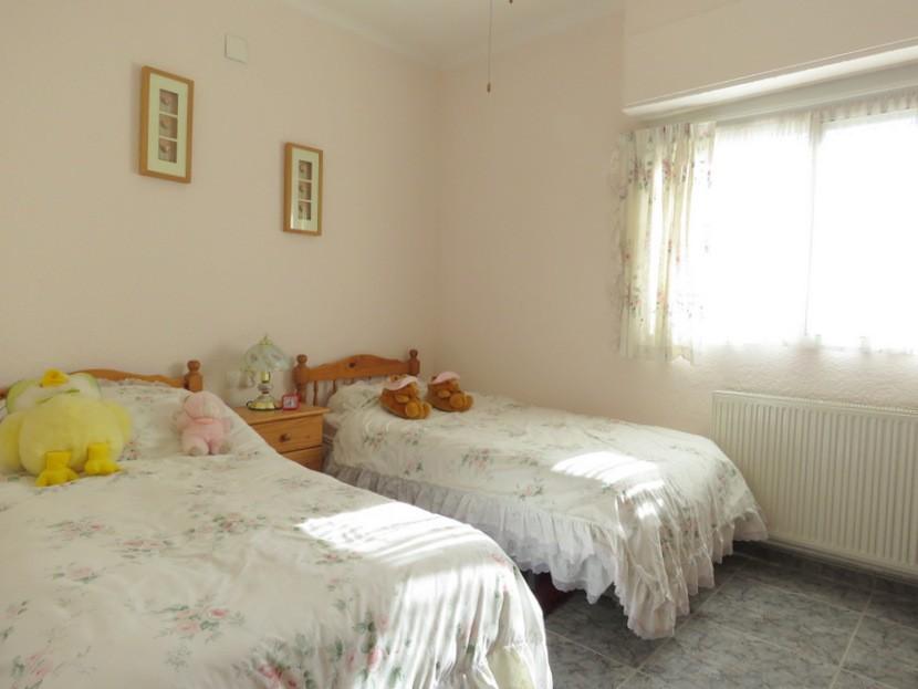 4th bedroom - 6 bed 3 Montserrat